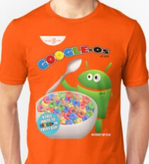Google O's! Unisex T-Shirt