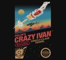 Crazy Ivan | Unisex T-Shirt
