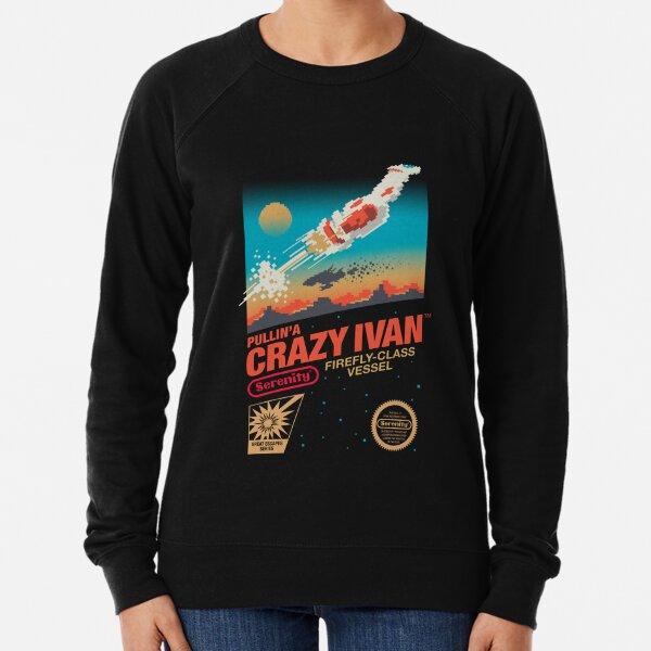 Crazy Ivan Lightweight Sweatshirt