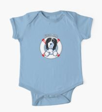 Bearded Collie :: First Mate Kids Clothes