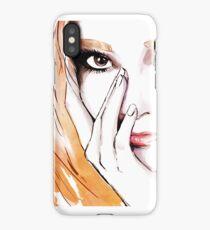 SNSD- Jessica iPhone Case