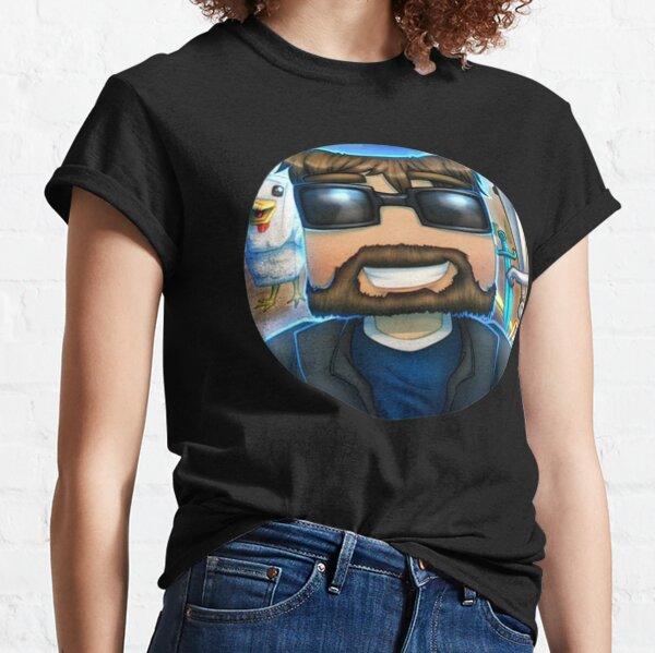 Ssundee Classic T-Shirt