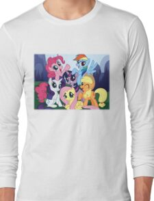 My Little Ponies T-Shirt