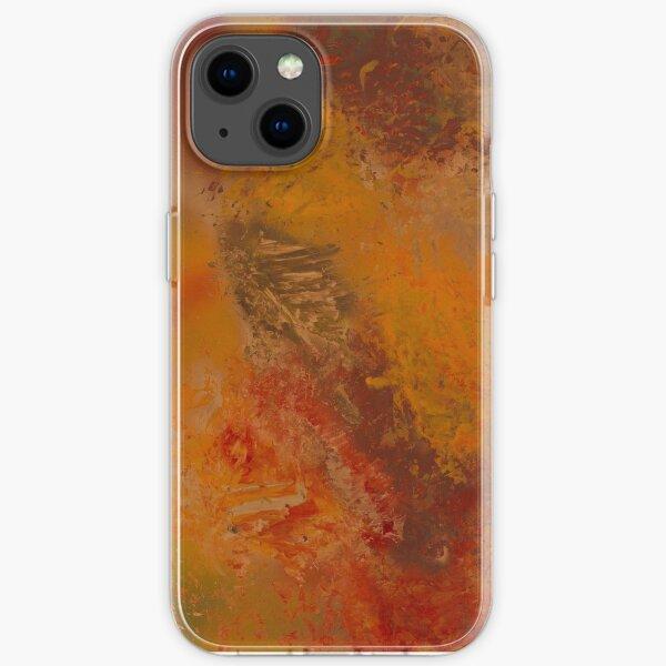 Autumn Equinox iPhone Soft Case