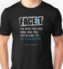 FACEiT -  Body Unisex T-Shirt