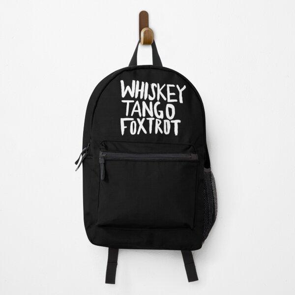 WTF x Whiskey Tango Foxtrot Backpack