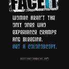 FACEiT -  Cramps & Bleeding by DESTINATIONX