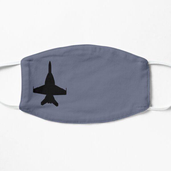 Boeing F/A-18E/F Super Hornet - Fighter Jet Mask