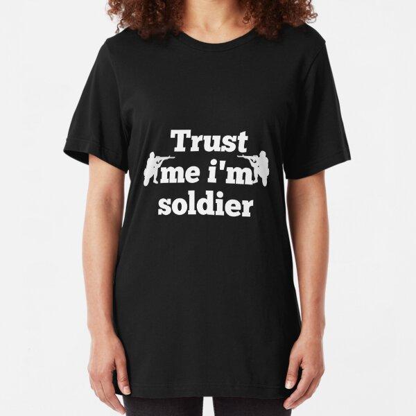 Snipers Get More Head T-Shirt Sniper Shirt   SZ S-2X