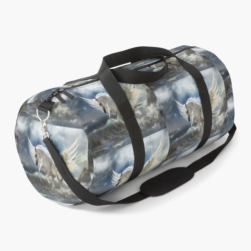 Pegasus Rising Duffle Bag