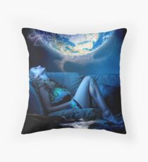 Beleive  Throw Pillow