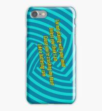 Amanda - Green Day iPod / iPhone Case iPhone Case/Skin