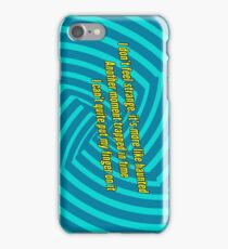The Forgotten - Green Day iPod / iPhone Case iPhone Case/Skin