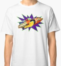 Buck Rogers Ship Classic T-Shirt