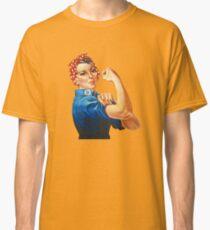 Rosie the Riveter Classic T-Shirt