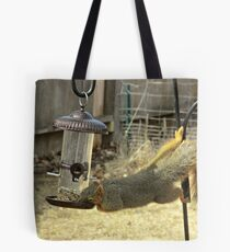 Tricky Dick Tote Bag