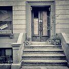 Saint Nicholas, Harlem N.Y.C by Noemad