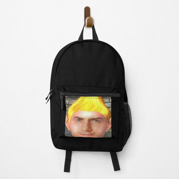 Adoring Todd Backpack