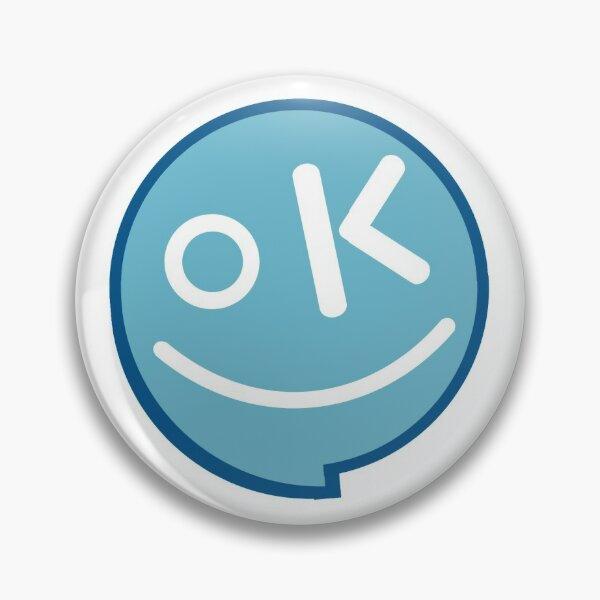 It's Okay to Not Be Okay - Hospital Pin