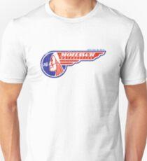 Mohawk Motocycles Unisex T-Shirt