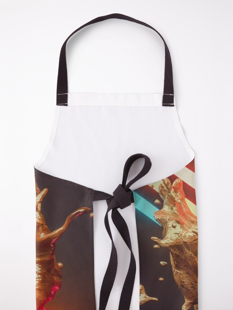 Alternate view of Revive Apron