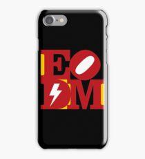 EoDM LOVE iPhone Case/Skin