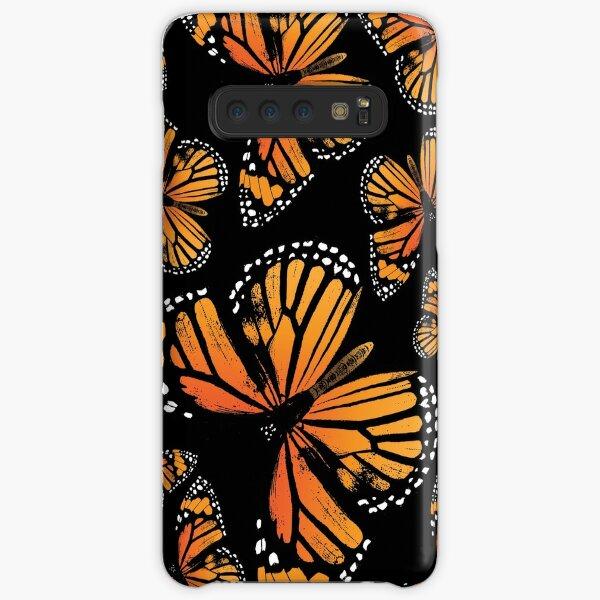 Monarch Butterflies | Monarch Butterfly | Vintage Butterflies | Butterfly Patterns |  Samsung Galaxy Snap Case