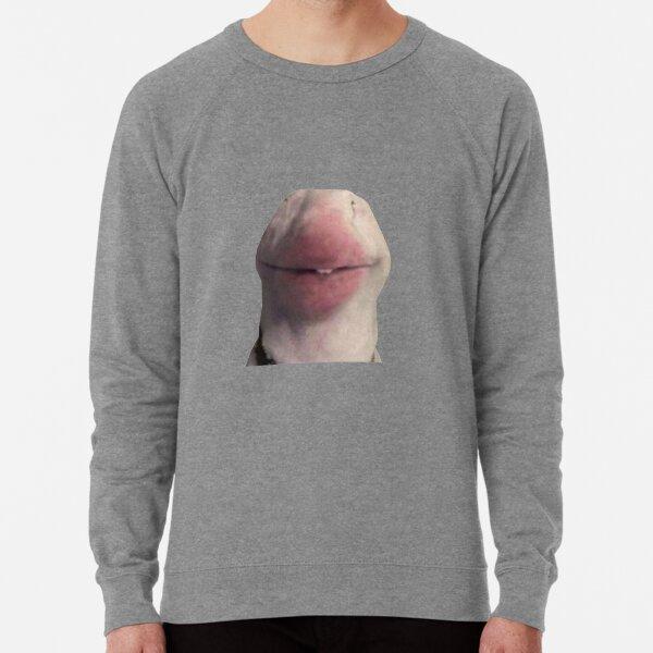 Walter Lightweight Sweatshirt