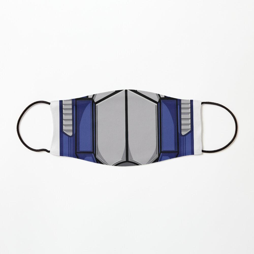 Optimus Prime Mask Mask