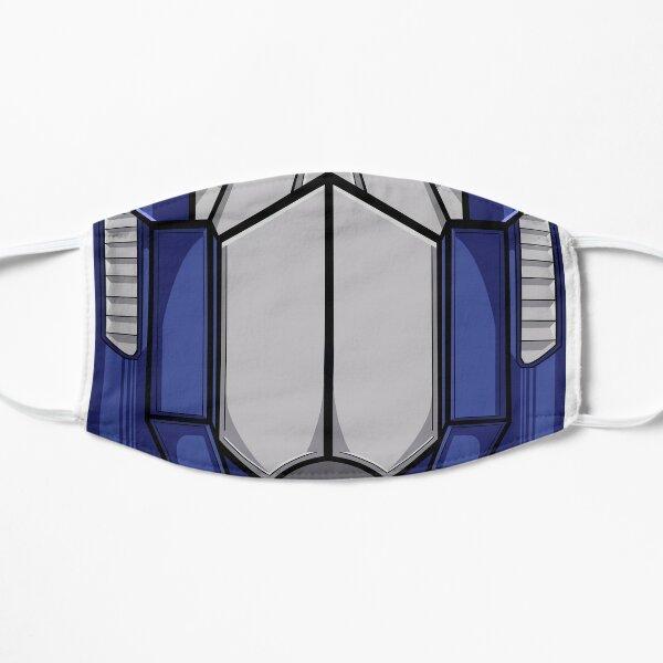 Optimus Prime Mask Flat Mask