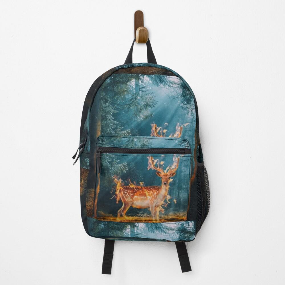 The Deer Backpack