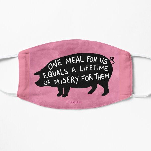 Stop Animal Cruelty Mask