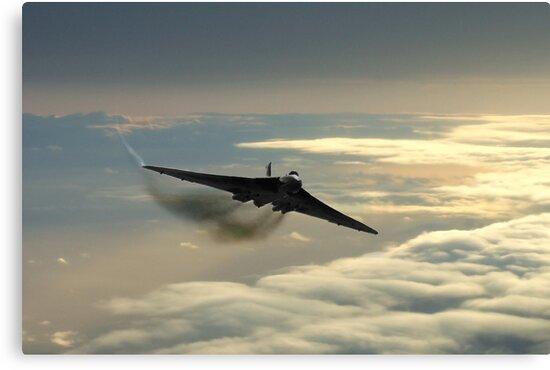 101 Squadron RAF by Airpower Art