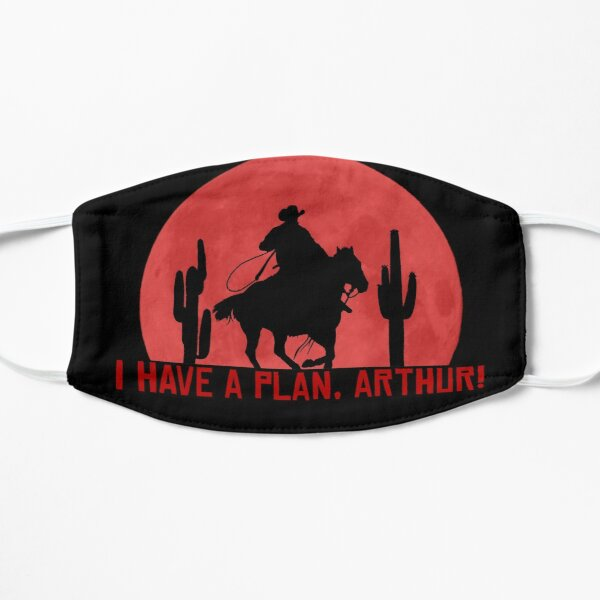 I have a plan Mask