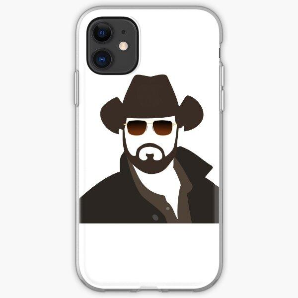 Rip Wheeler iPhone Soft Case