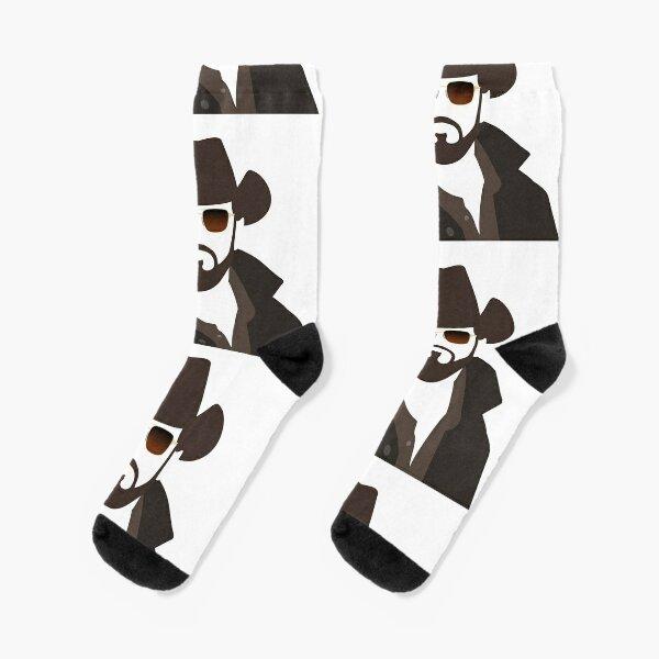 Rip Wheeler Socks