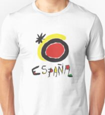 Spain - España  T-Shirt