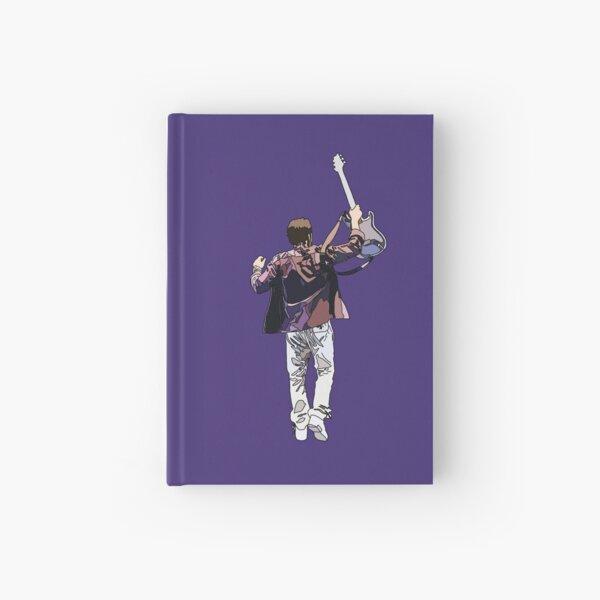 John Mayer MSG Cuaderno de tapa dura