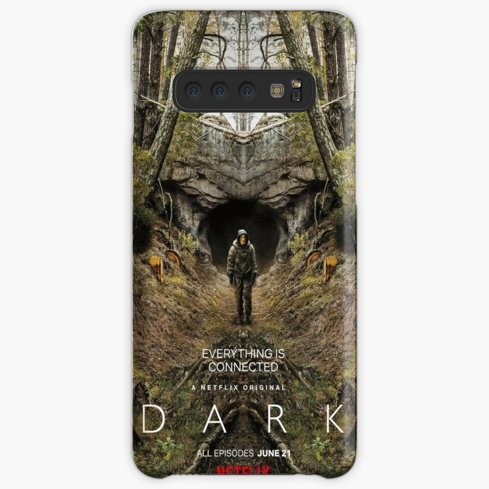 Dark Netflix Season 2 Case & Skin for Samsung Galaxy