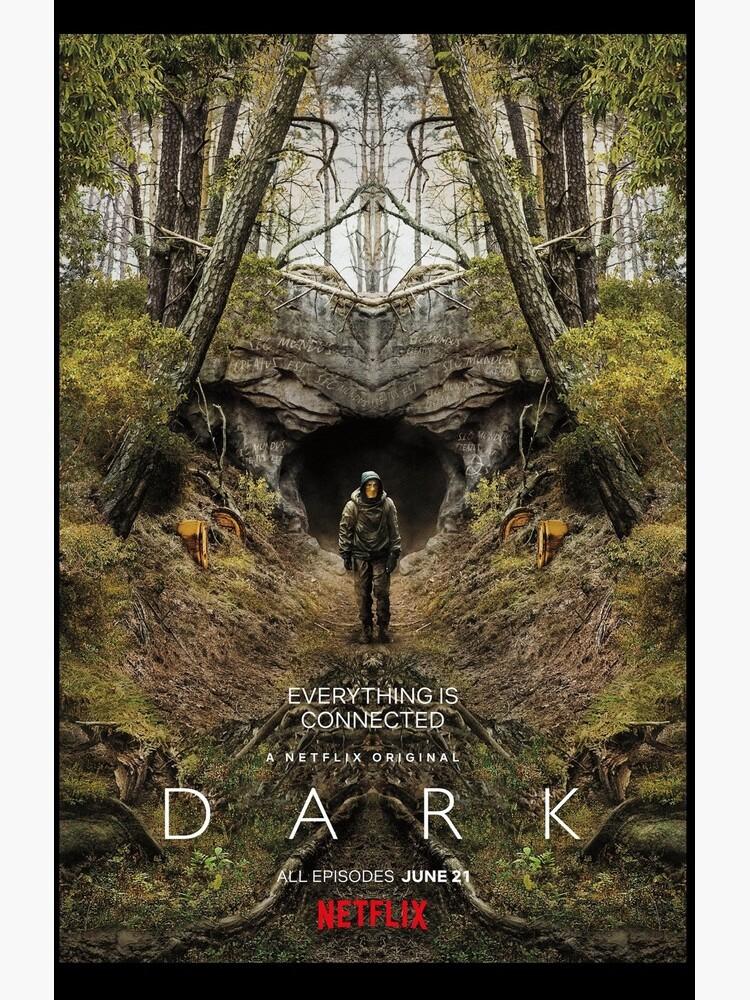 Dark Netflix Season 2 by rehabtiger