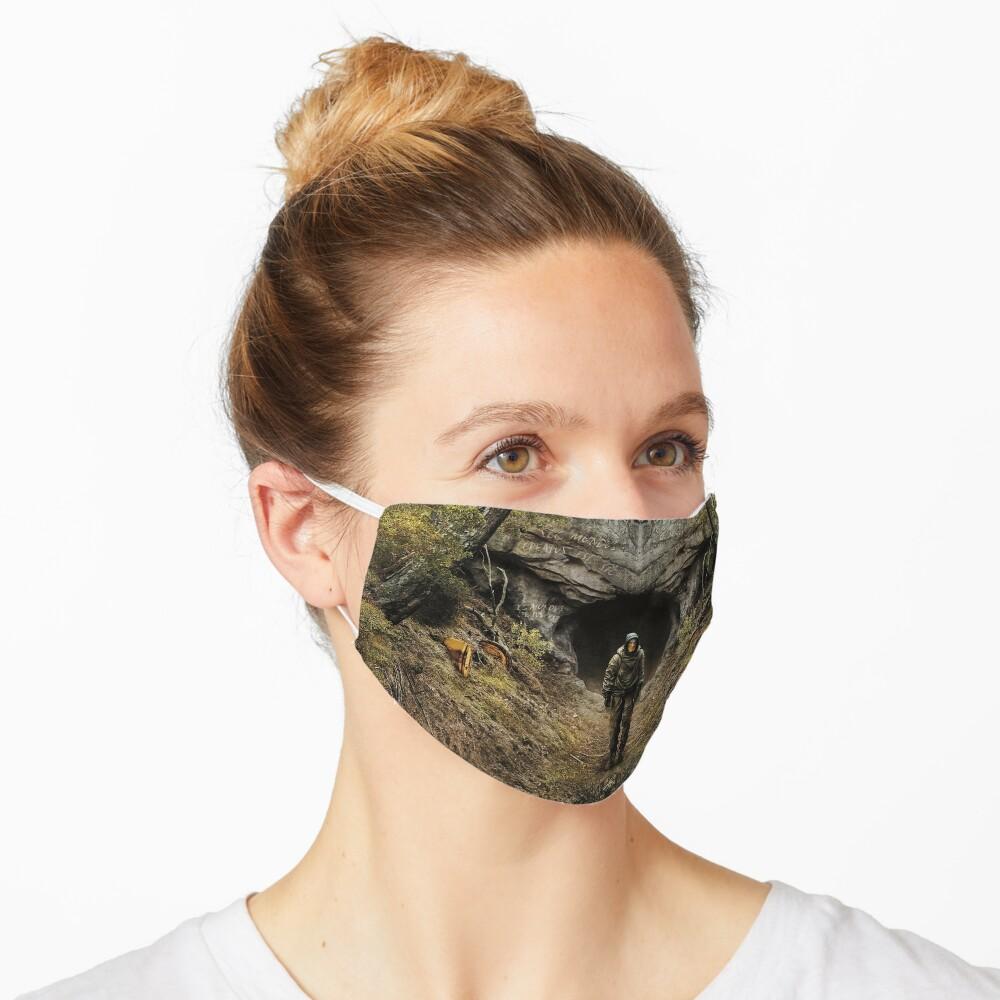 Dark Netflix Season 2 Mask