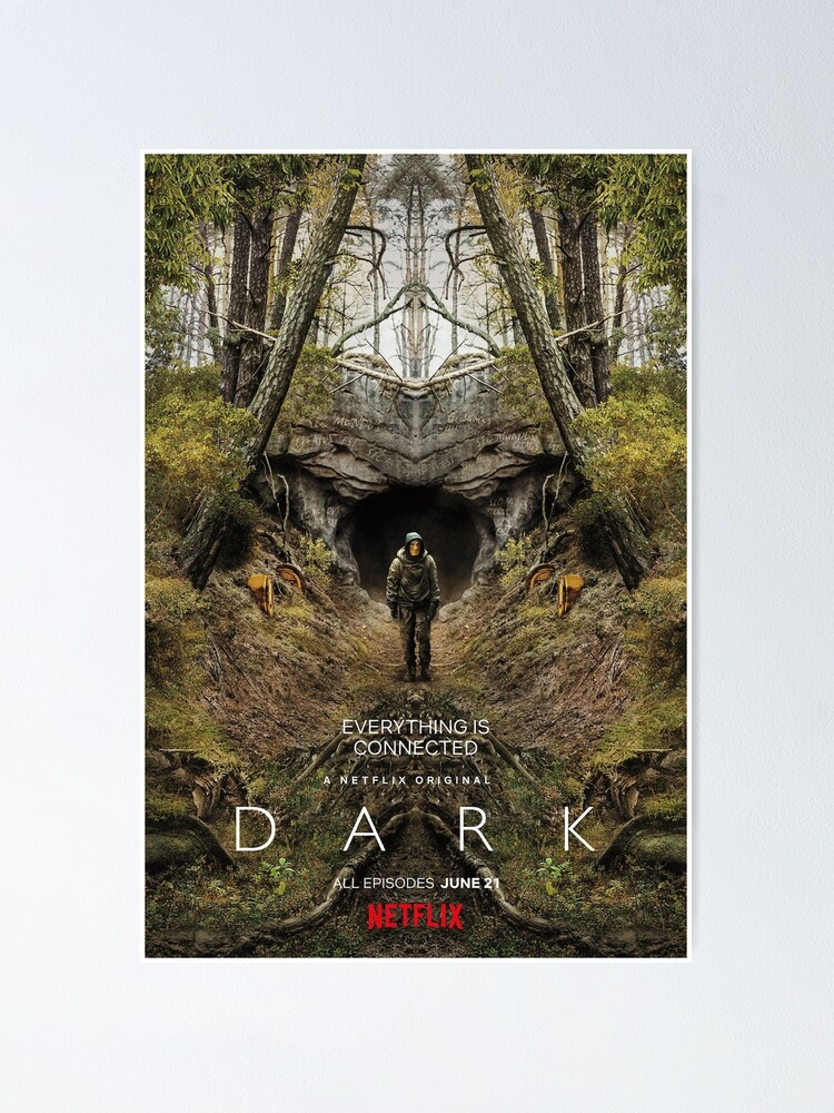 Alternate view of Dark Netflix Season 2 Poster