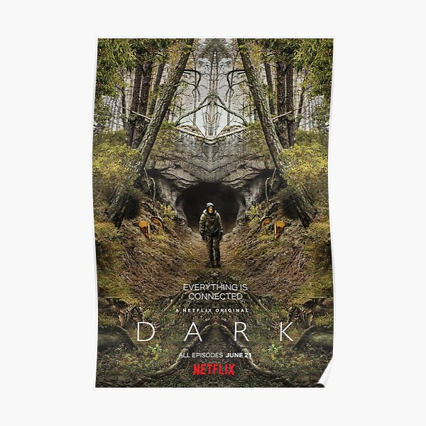Dark Netflix Season 2 Poster