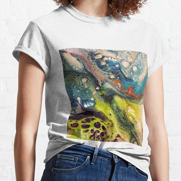 Finding Myself Classic T-Shirt