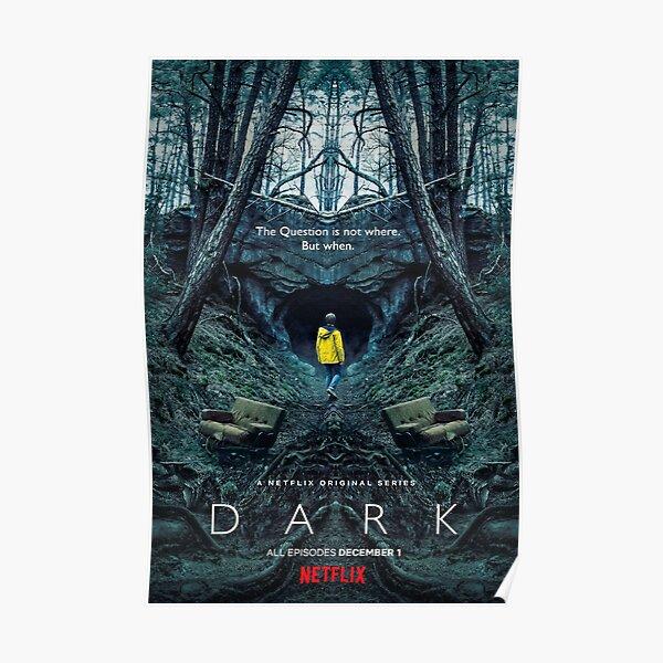 Dark Netflix Temporada 1 Póster