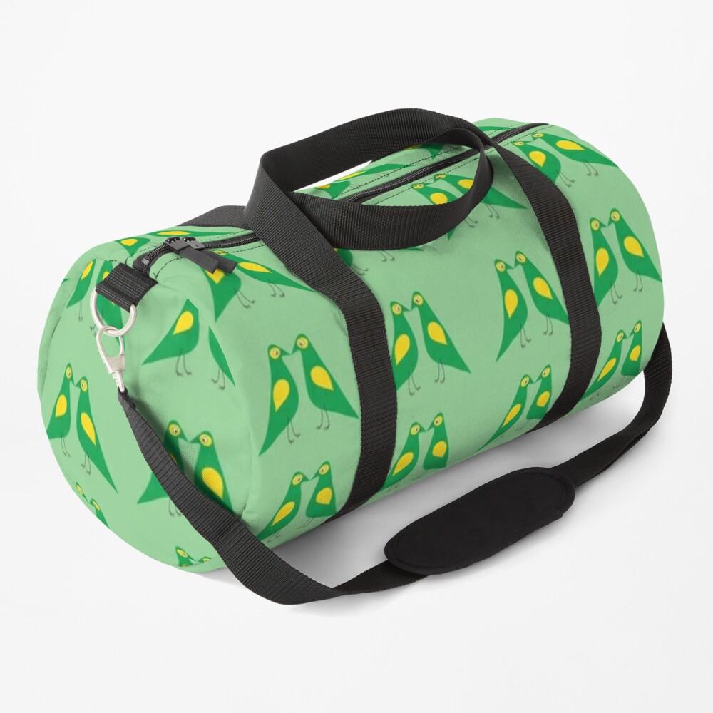 Birds 1 Duffle Bag
