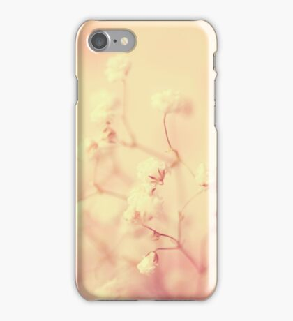 whispers of spring iPhone Case/Skin