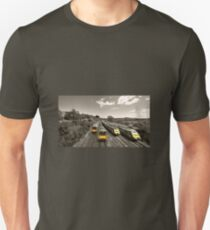 Aller Panoramic  Unisex T-Shirt