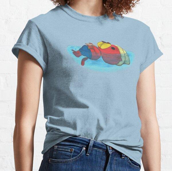 Pascal Floating Classic T-Shirt