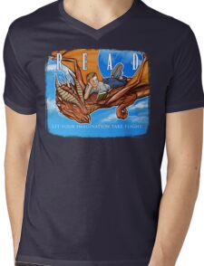 Imagination Take Flight T-Shirt